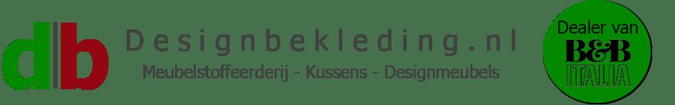 Designbekleding.nl - Meubelstoffeerderij logo